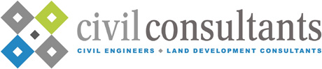 Civil Consultants Inc Logo